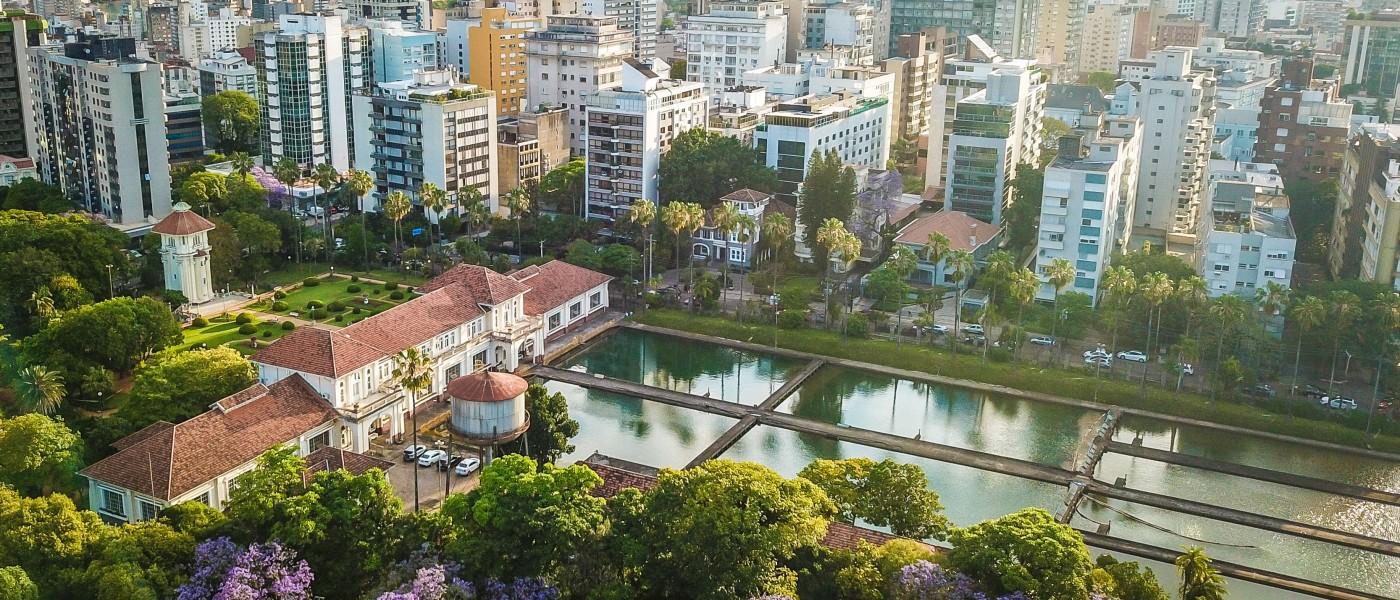 Porto Alegre: Aprovado crédito para controle de perdas em abastecimento de água