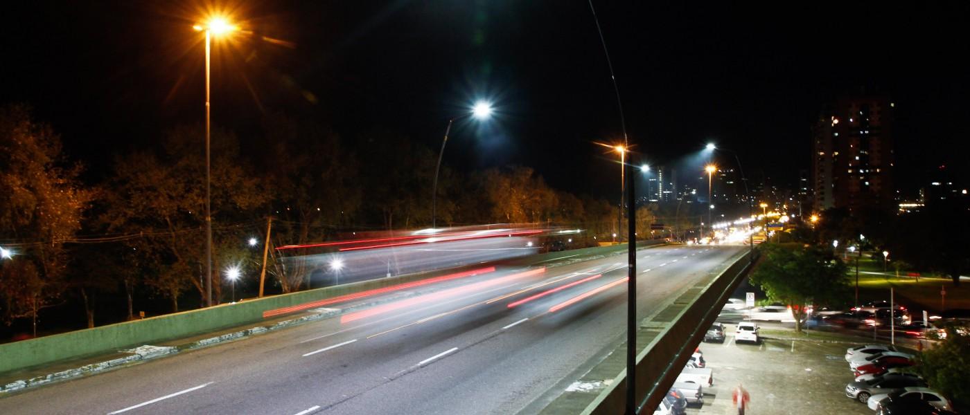 Porto Alegre: Prefeitura lança edital para PPP da iluminação pública