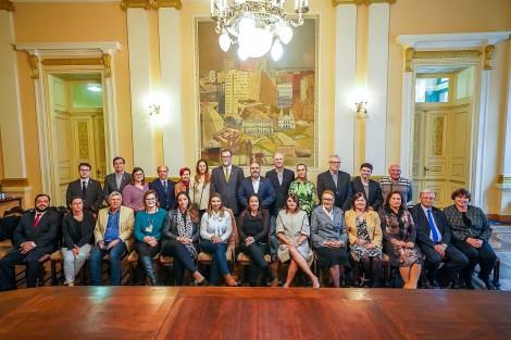 Solenidade marca a posse do novo Conselho Municipal de Turismo