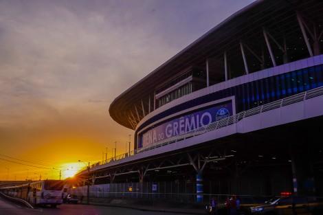 Porto Alegre preparada para jogo Uruguai x Japão no feriado