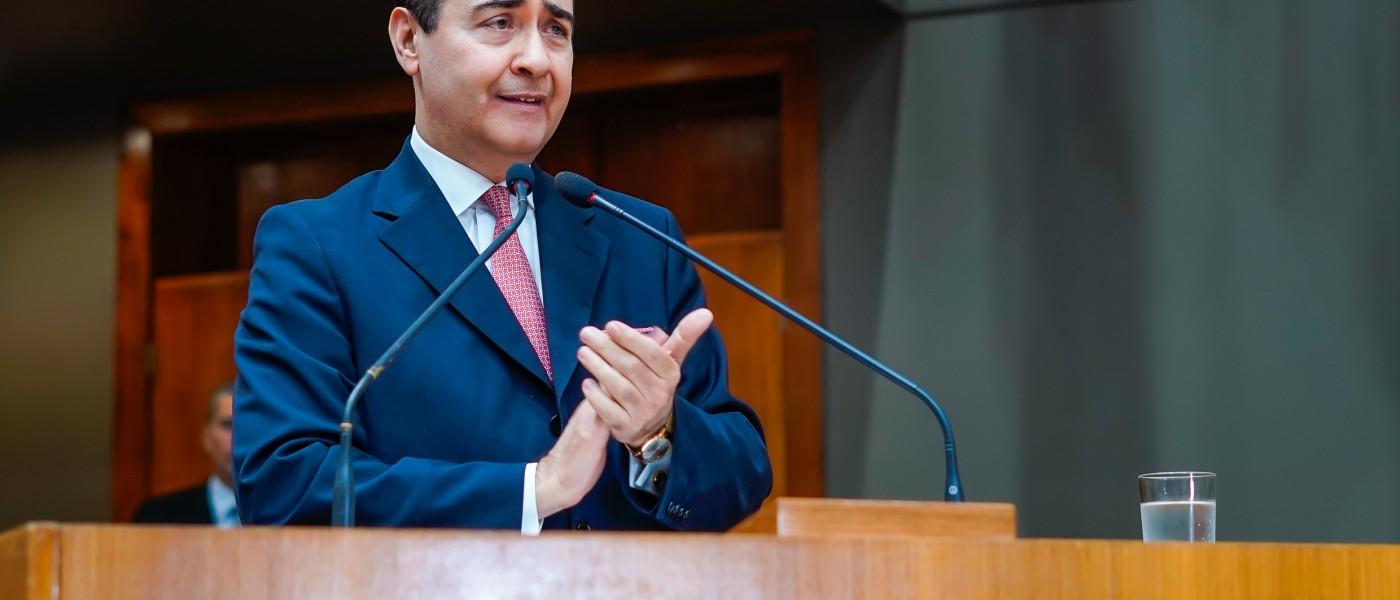 Desembargador Thompson Flores é Cidadão Emérito de Porto Alegre
