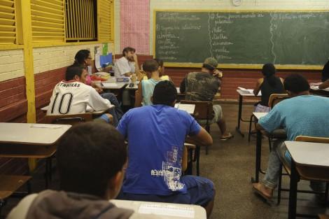 Total médio de anos de estudo cresce no Brasil, diz pesquisa do IBGE