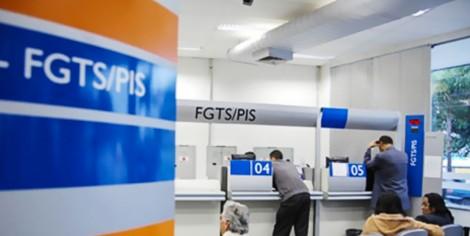Governo vai autorizar nos próximos dias saques do FGTS