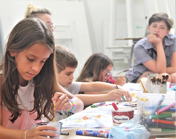 Porto Alegre: Abertas inscrições para Colônia de Férias de Inverno da Fundação Iberê