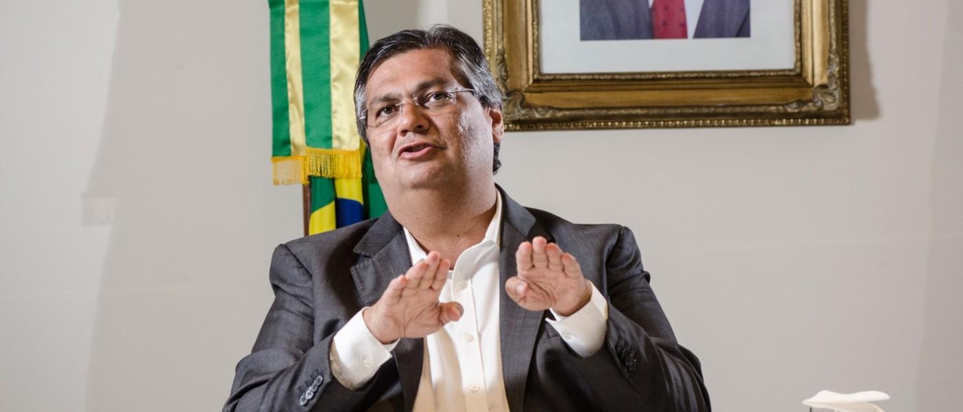 """""""A Esquerda não deve fugir do tema da corrupção"""", diz Flávio Dino, por Rafael Moro Martins/The Intercept"""