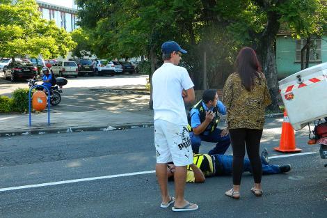 Porto Alegre: Motos lideram ranking de excesso de velocidade