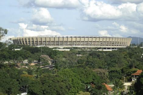 Cade investigará suposta formação de cartel em obras da Copa de 2014