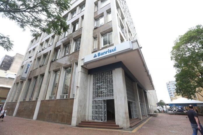 Ex-presidente do Banrisul entra na Justiça para barrar venda de ações pelo governo, por Lucas Rivas /Rd. Guaíba