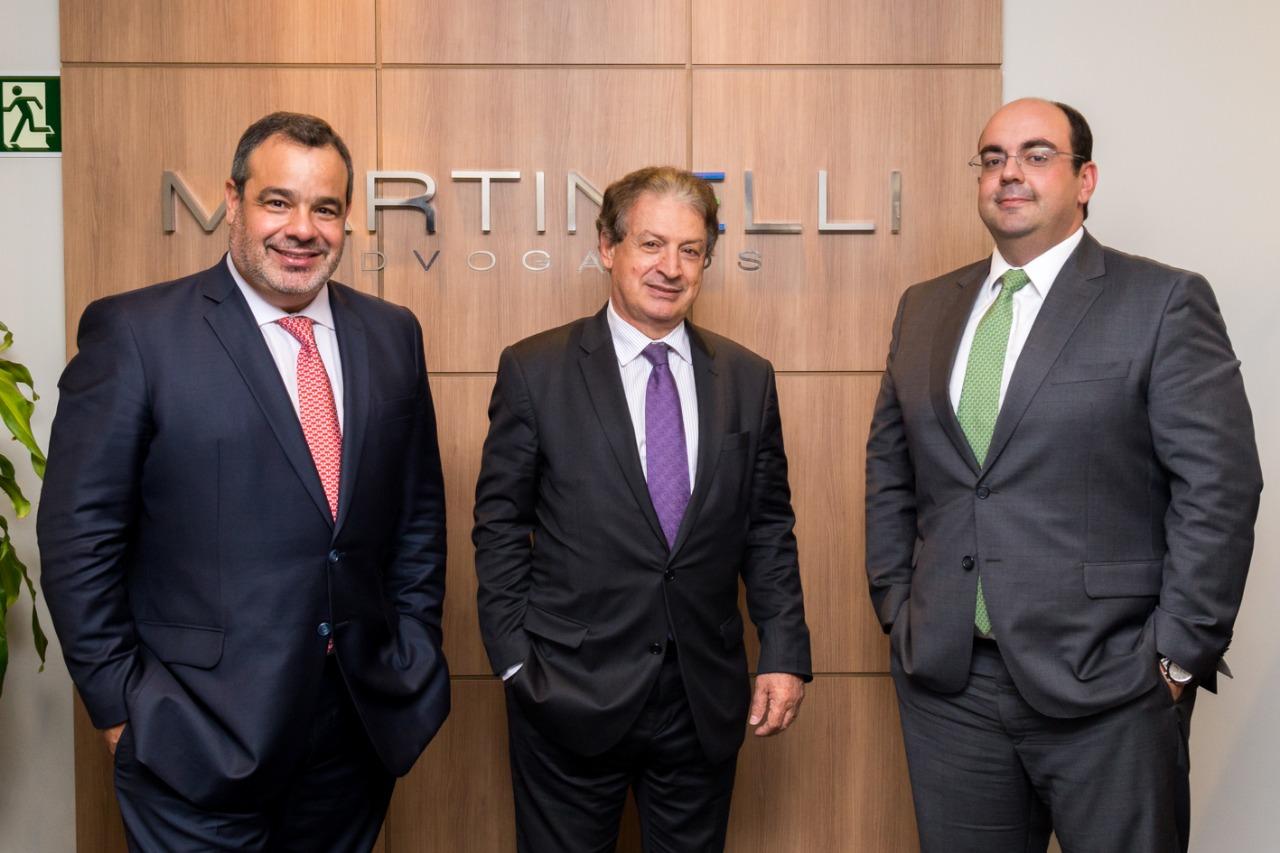 Martinelli Advogados inaugura sede em Passo Fundo. Escritório atende algumas das principais empresas de agronegócio da região