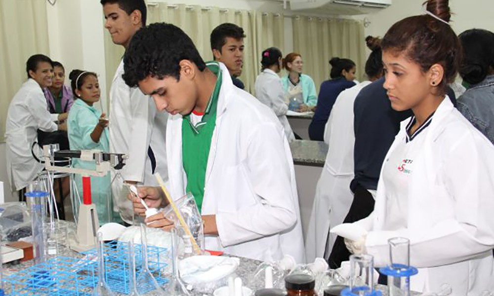 Ciência na Escola: prazo para apresentação de propostas termina hoje