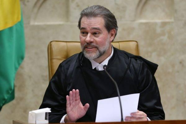 Toffoli marca para quarta julgamento de alegações finais de delatores