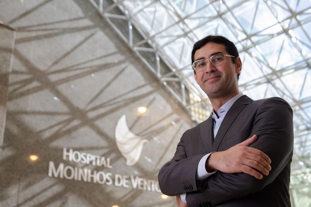 dr. Regis Goulart Rosa