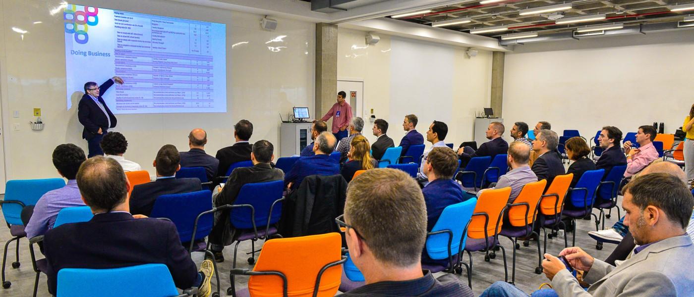 Porto Alegre: Curso visa a formar agentes de inovação na gestão municipal