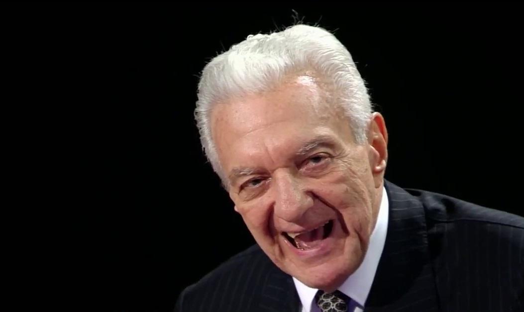 Morre em São Paulo aos 83 anos o jornalista Salomão Schvartzman