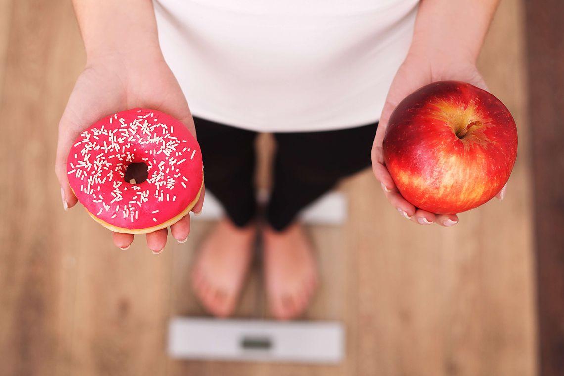 Obesidade no país aumentou entre 2006 e 2018, diz pesquisa. A taxa passou de 11,8% para 19,8%