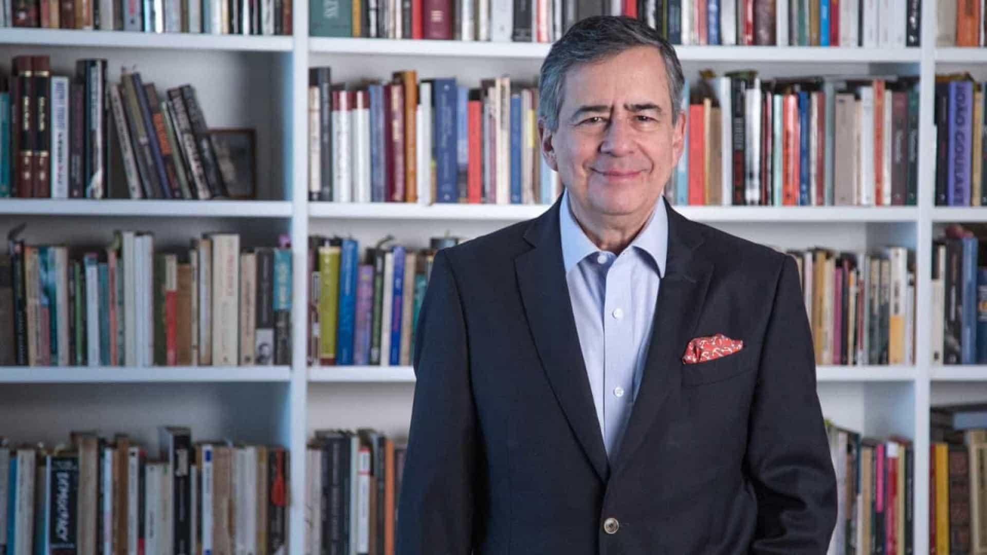 Morre Paulo Henrique Amorim aos 77 anos; do R7