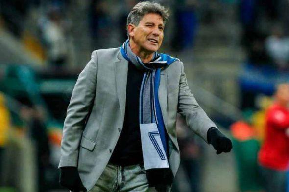 Renato Gaúcho apoia Bolsonaro e não vê problemas em gay no mundo do futebol; do Torcedores.com