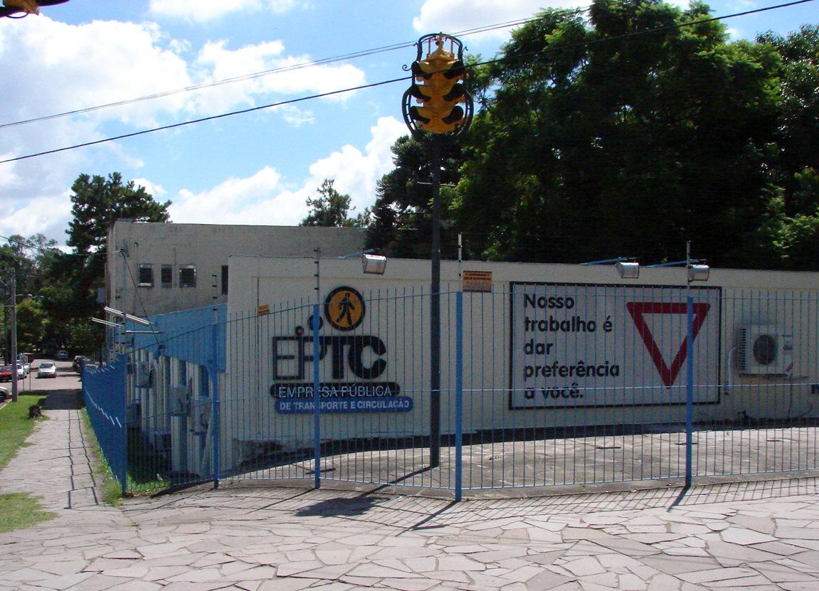 Porto Alegre: TRT4 condena EPTC a pagar R$ 100 mil por ambiente de trabalho irregular de agentes de fiscalização. Empresa fica também sujeita a multas em caso de persistência das irregularidades