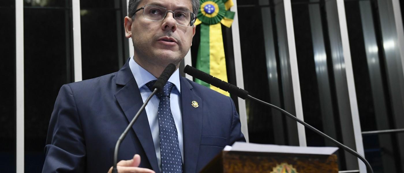 Senado da Lava-Toga propõe controle de palestras de agentes públicos