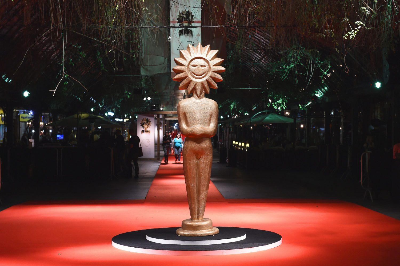 Gramado: A duas semanas para o início do 47º Festival de Cinema, a cidade começa a se transformar