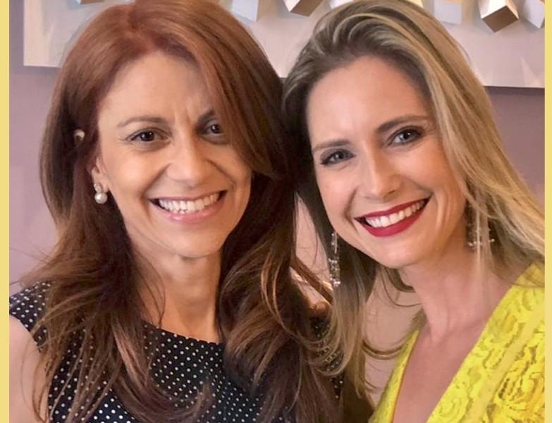 """Livros: Marília Rizzon e Ana Rizzon autografam """"Num Sofá de Bolinhas – Amor & Terapia"""" dia 23 em Gramado e em setembro na Capital gaúcha"""