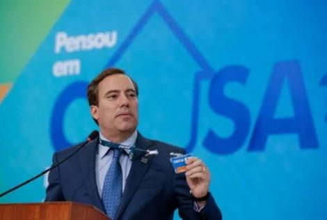 Caixa lança crédito imobiliário mais barato e atrelado à inflação
