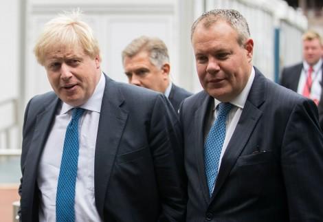 Em visita ao Brasil, ministro britânico diz que Reino Unido quer se aproximar do País