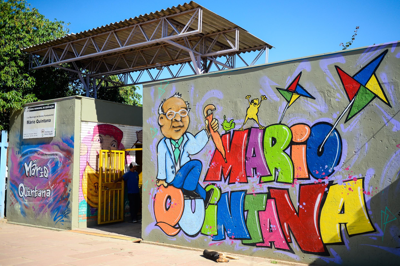 Porto Alegre: Prefeitura lança projeto inovador para o contraturno escolar