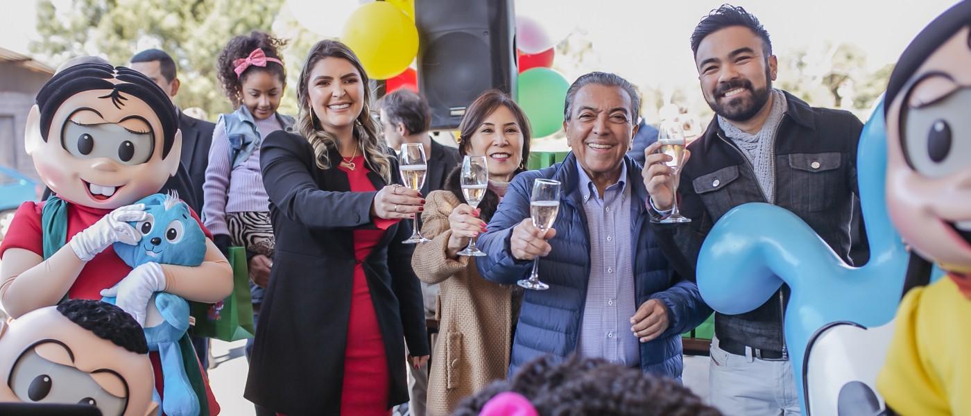 RS: Gramado inaugura Parque da Mônica no segundo semestre de 2020