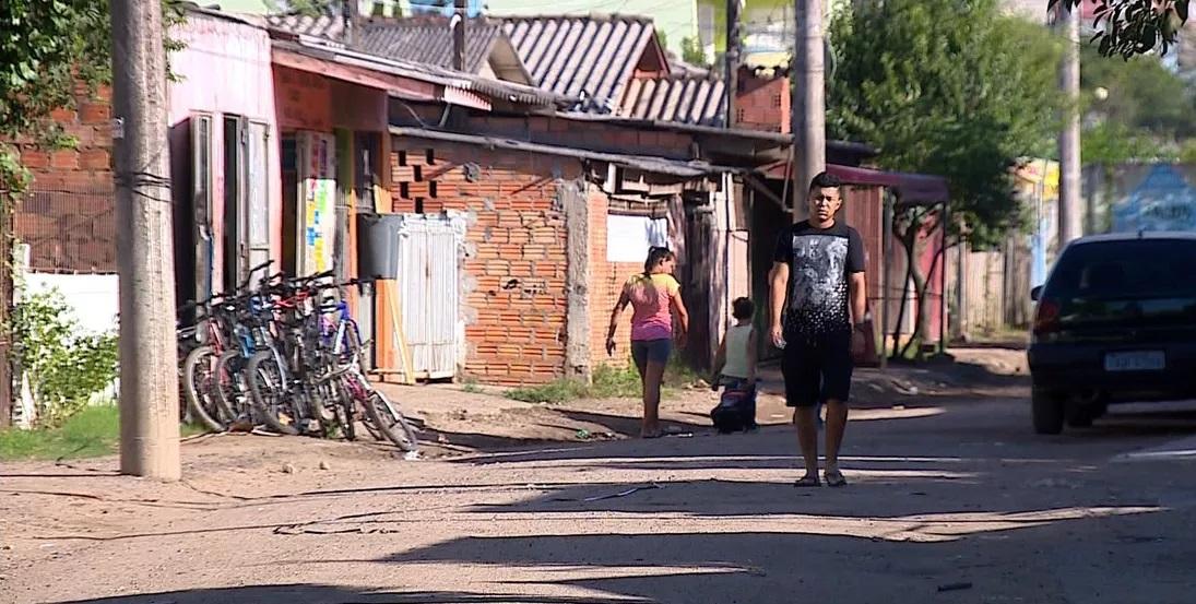 Porto Alegre: Decisão judicial determina retomada da remoção de famílias da Nazaré. Trabalhos estão sendo retomados hoje