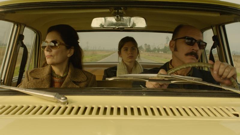 Longa argentino 'Vermelho sol' chega aos cinemas brasileiros