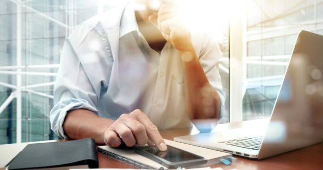 Executivos fora do mundo digital perdem emprego