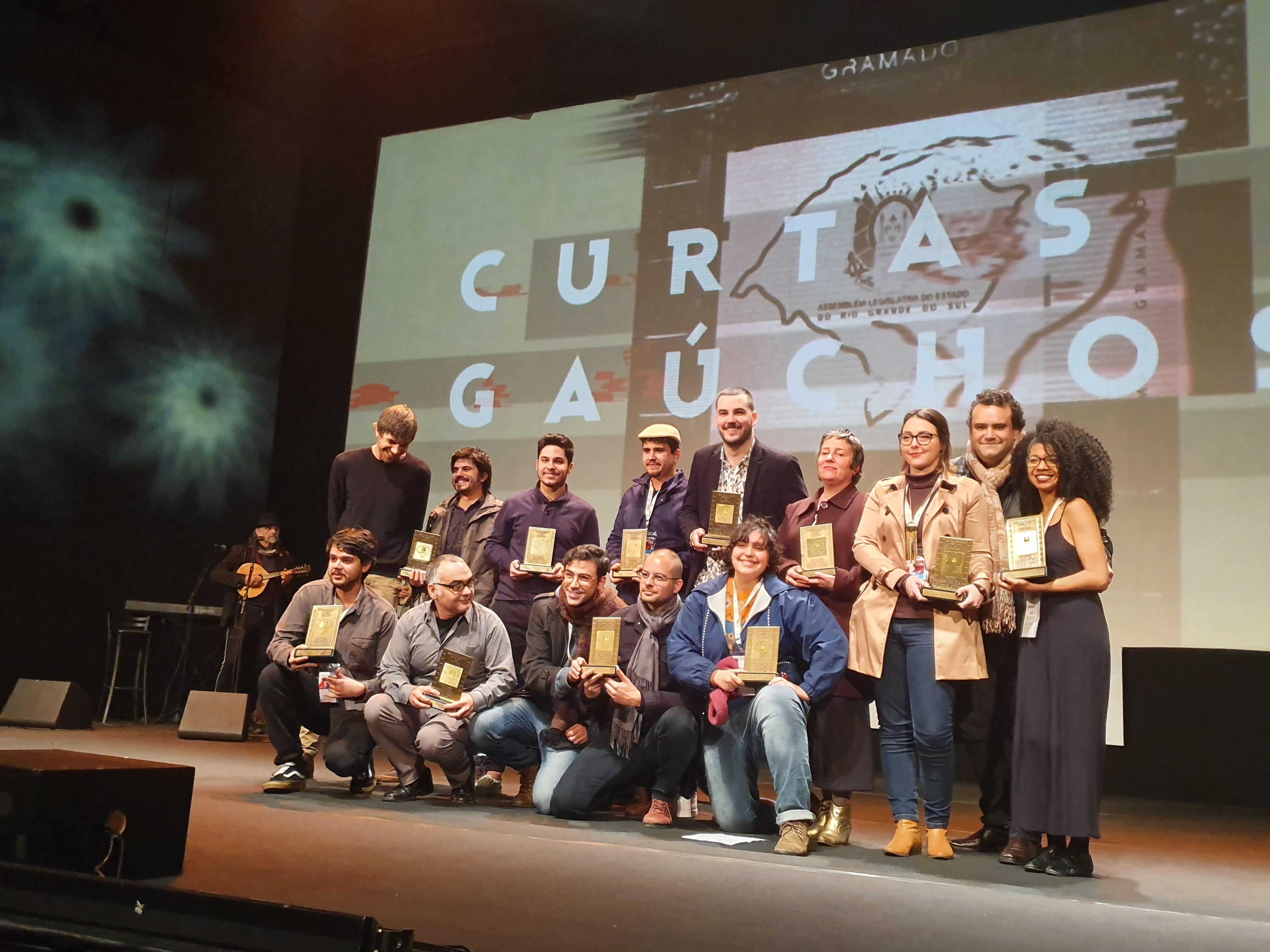 Festival de Gramado: Animação Só sei que foi assim vence a Mostra Gaúcha de Curtas