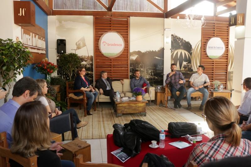 Expointer: Mindset para inovação é desafio no agronegócio