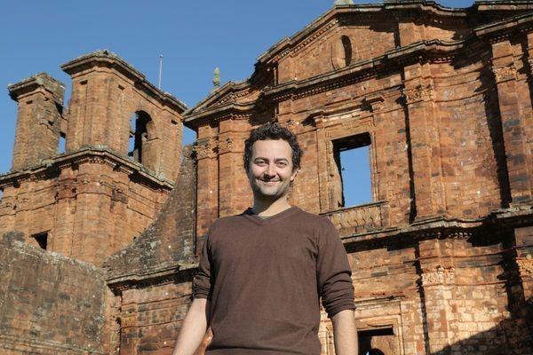 RS:  Cineasta Zeca Brito é o novo diretor do IECINE