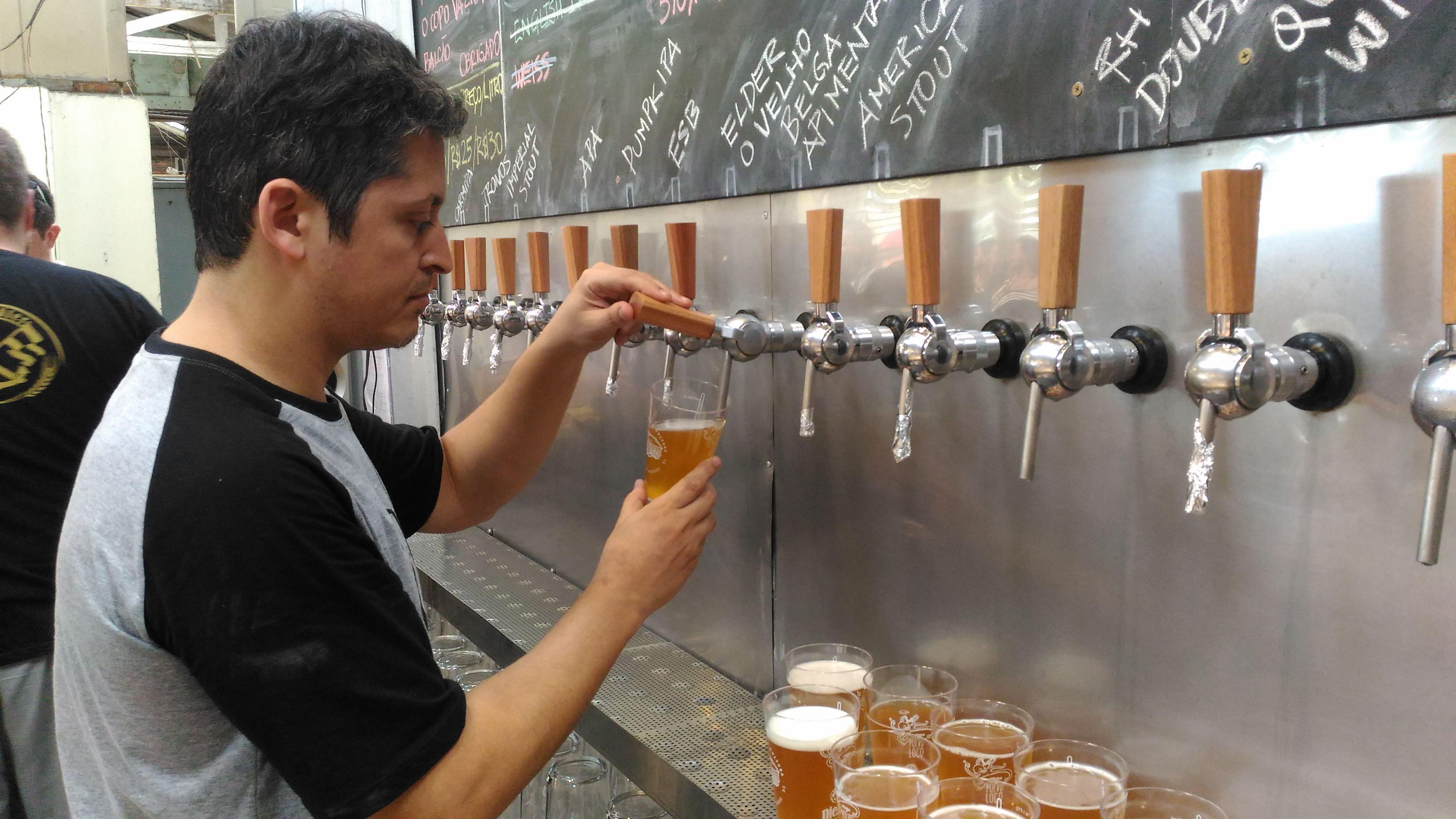 Porto Alegre: Linha Turismo terá passeio ao Festival Sul-Americano de Cerveja