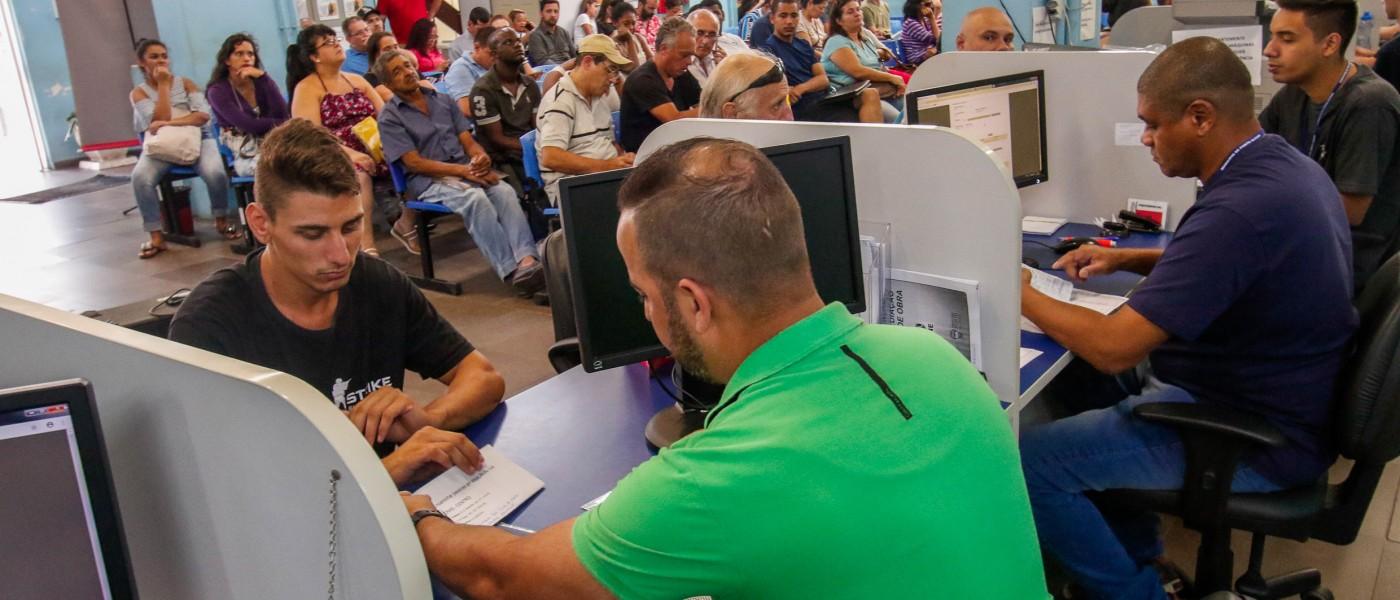 Porto Alegre: Sine Municipal oferece 237 vagas de emprego nesta terça-feira