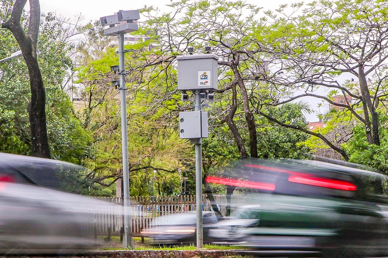 Segurança Pública: Porto Alegre terá 100% das entradas e saídas de veículos monitoradas
