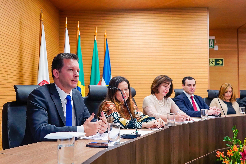 Procuradoria da República inaugura nova sede em Porto Alegre