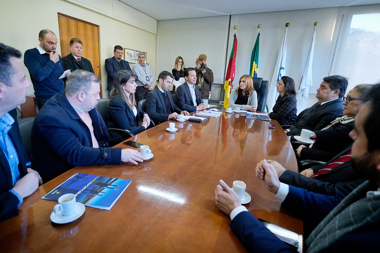 Porto Alegre: LDO prevê recursos de parcerias público-privadas pela 1ª vez