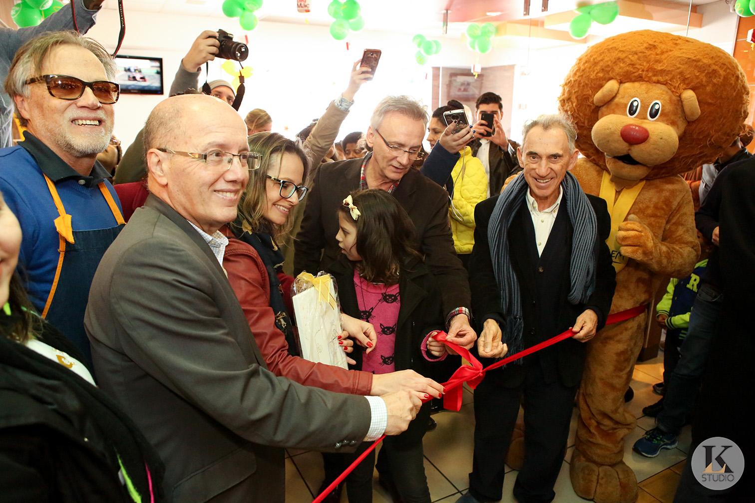 Sábado tem McDia Feliz, que beneficia o Instituto do Câncer Infantil. Mobilização ocorrerá em 33 lojas de 11 cidades do Rio Grande do Sul