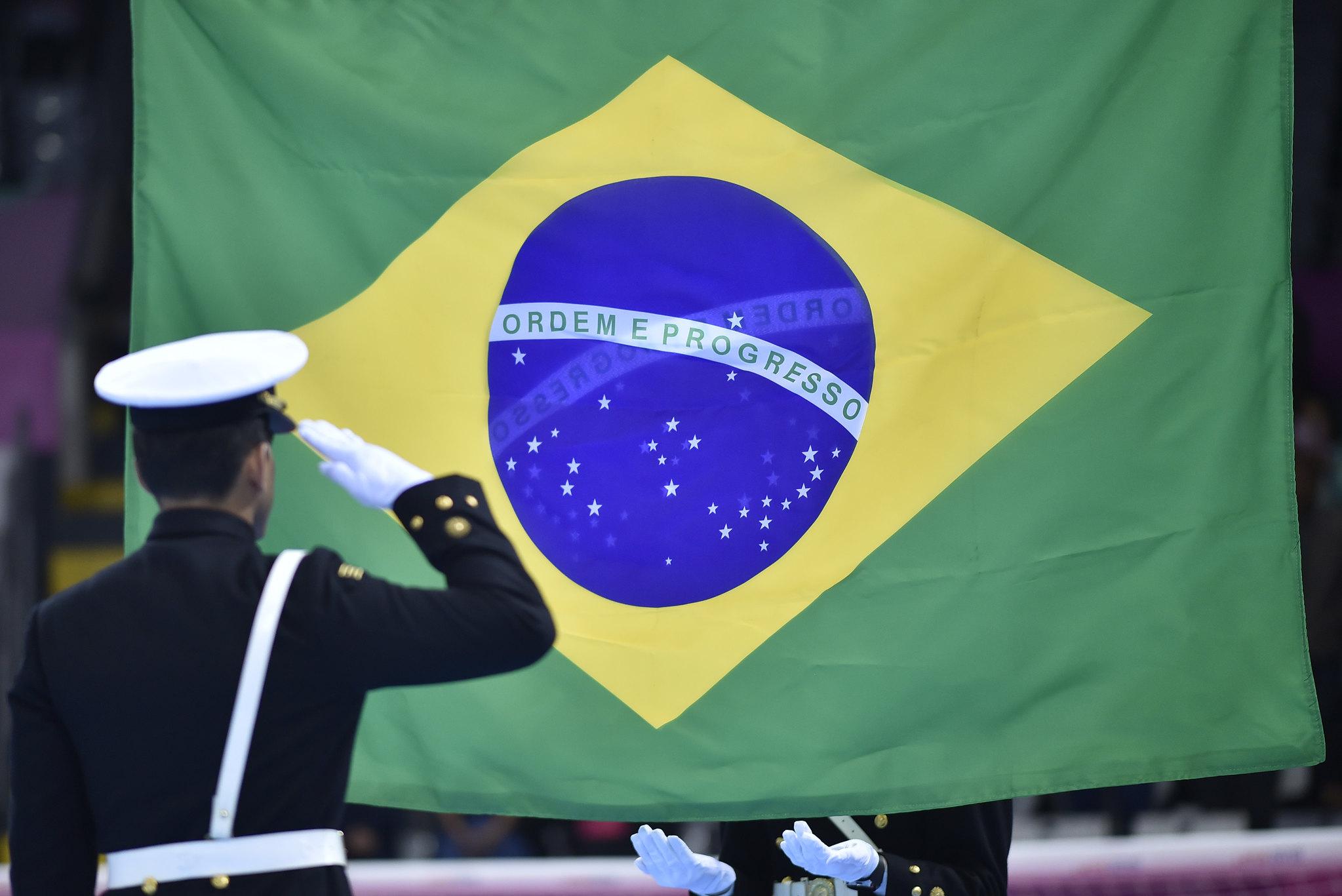Brasil chega com 299 medalhas no último dia de Jogos Parapan-Americanos de Lima