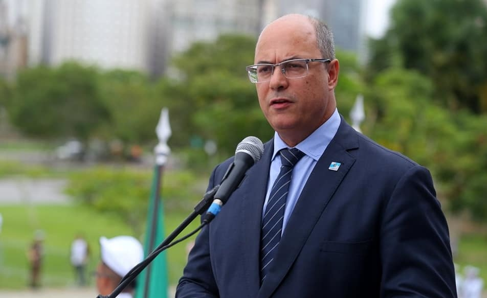 Governador do Rio quer processar Paraguai na ONU por tráfico de armas