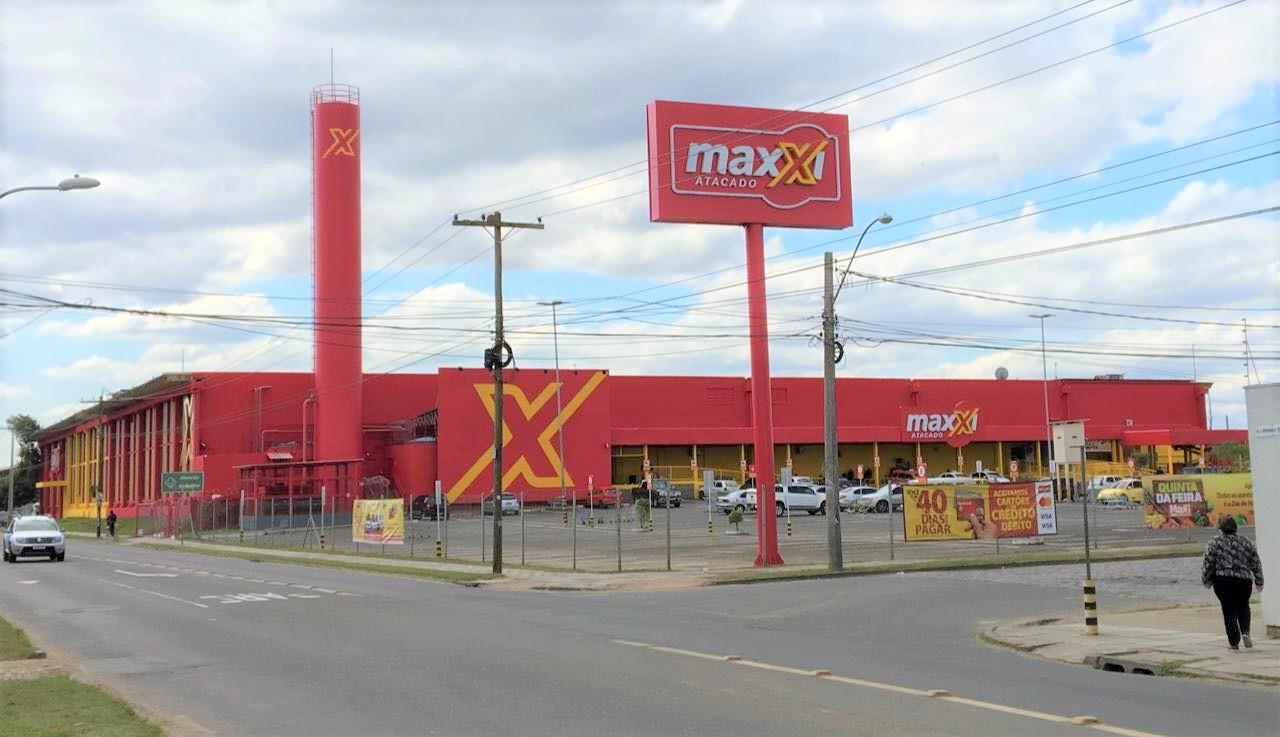 Maxxi Atacado reinaugura 12 lojas no Rio Grande do Sul