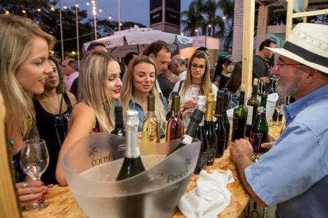 Vinho na Vila chega a Porto Alegre em outubro. Evento com entrada franca quer aproximar consumidores e produtores de vinhos