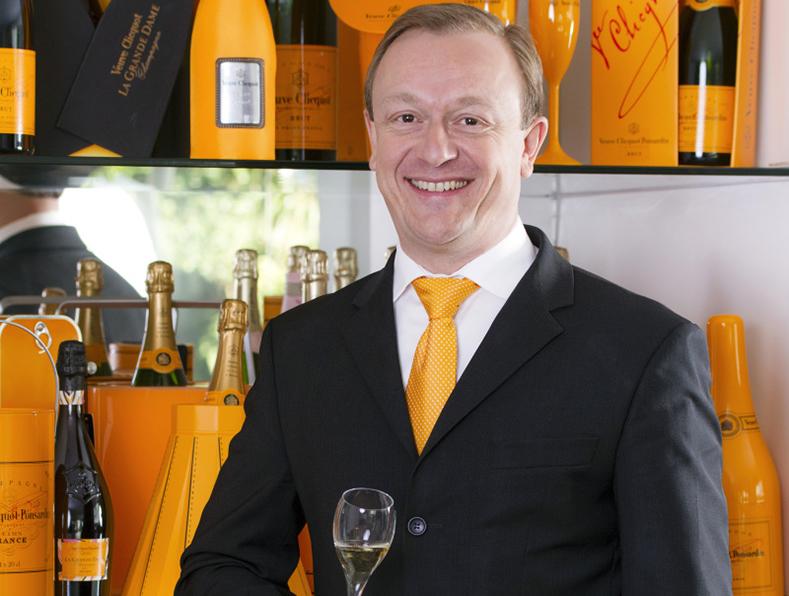 Porto Alegre: Cheval des Andes & Veuve Clicquot apresentam Masterclass & Jantar Premium com François Hautekeur hoje na Vinho & Arte/Plaza São Rafael