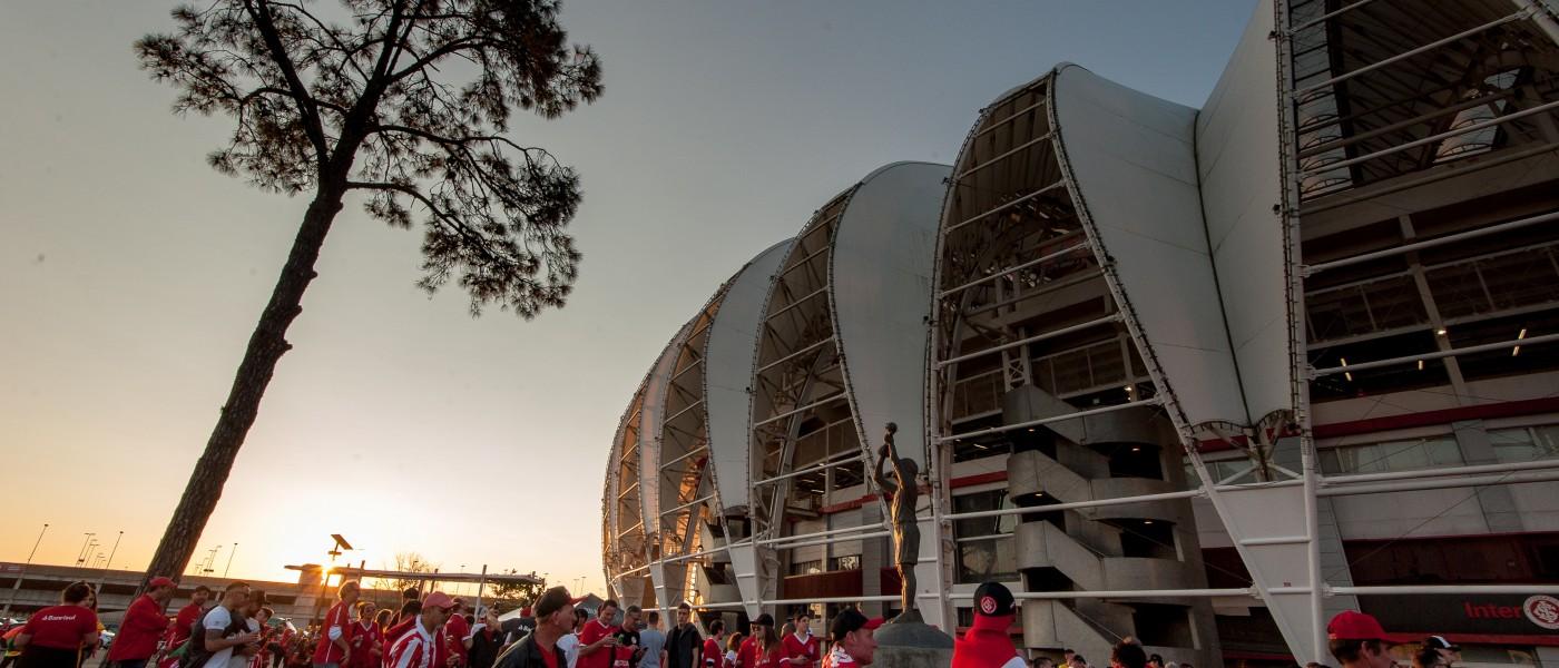 Torcedores podem garantir sua vaga no Seleção Colorada e jogar no Beira-Rio