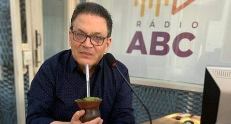 Cláudio Brito já tem nova casa: Grupo Sinos; da Coletiva.net