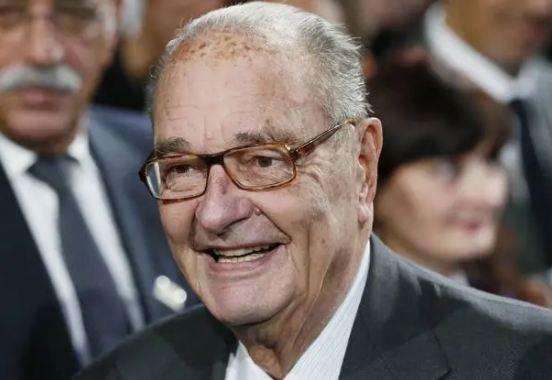 Jacques Chirac, ex-presidente francês, morre aos 86 anos