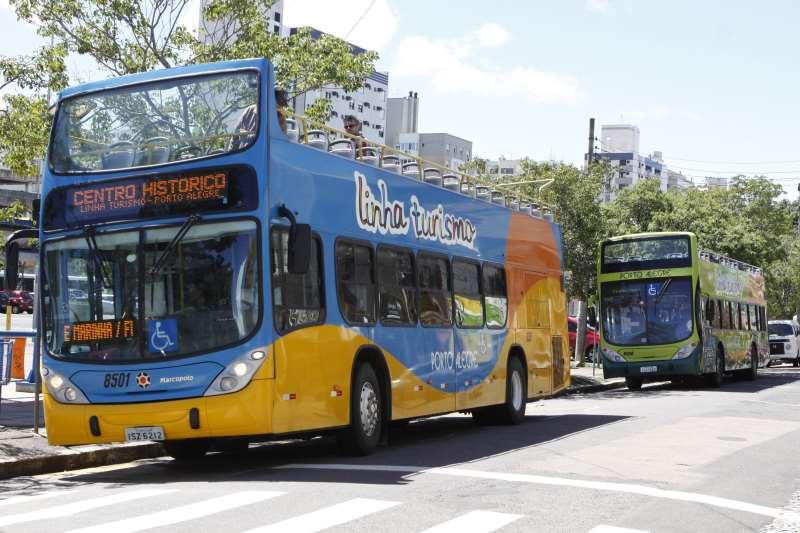 Porto Alegre: Linha Turismo terá roteiro especial para lançamento do filme 'Legalidade'